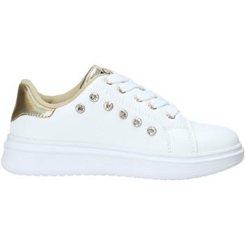 Zapatos Niños Zapatillas bajas Joli JS0067S Blanco