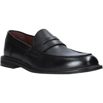 Zapatos Hombre Mocasín Marco Ferretti 860003MF Negro