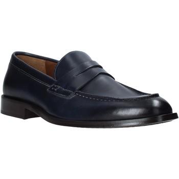 Zapatos Hombre Mocasín Marco Ferretti 161432MF Azul