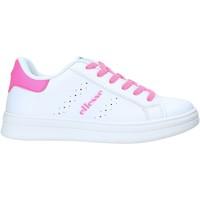 Zapatos Niña Zapatillas bajas Ellesse ES0014S Blanco