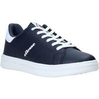 Zapatos Niños Zapatillas bajas Ellesse ES0014S Azul