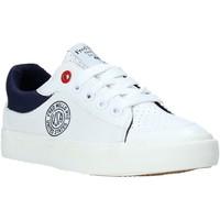 Zapatos Niños Zapatillas bajas Fred Mello S20-SFK306 Blanco