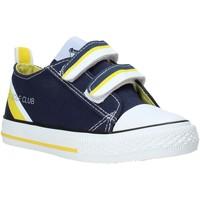 Zapatos Niño Zapatillas bajas U.s. Golf S20-SUK607 Azul