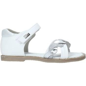Zapatos Niña Sandalias Miss Sixty S20-SMS752 Blanco