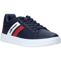 Zapatos Niños Zapatillas bajas Ellesse ES0017S Azul