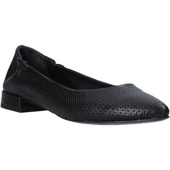 Zapatos Mujer Bailarinas-manoletinas Mally 6184N Negro
