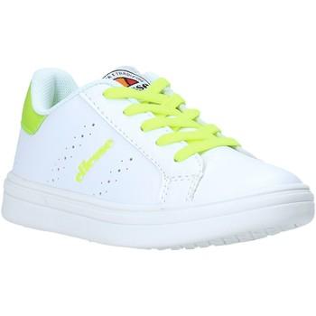 Zapatos Niños Zapatillas bajas Ellesse ES0014S Blanco