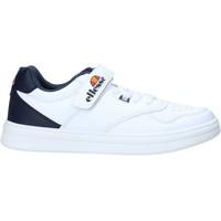 Zapatos Niños Zapatillas bajas Ellesse ES0018S Blanco