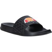 Zapatos Hombre Chanclas Ellesse OS EL01M70414 Negro