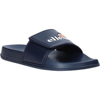 Zapatos Hombre Zuecos (Mules) Ellesse OS EL01M70402 Azul