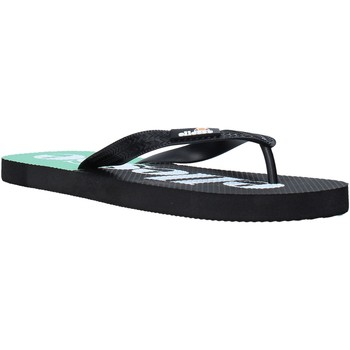 Zapatos Hombre Chanclas Ellesse OS EL01M70405 Negro