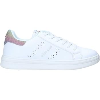 Zapatos Niña Zapatillas bajas Ellesse ES0015S Blanco