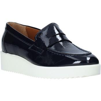 Zapatos Mujer Mocasín Maritan G 161407MG Azul