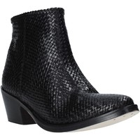 Zapatos Mujer Botines Marco Ferretti 172883MF Negro