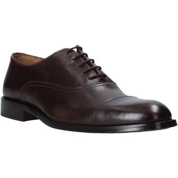 Zapatos Hombre Derbie Marco Ferretti 141113MF Marrón