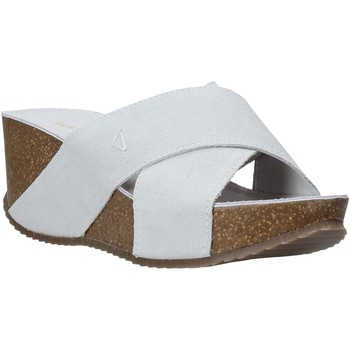 Zapatos Mujer Zuecos (Mules) Docksteps DSE106236 Gris