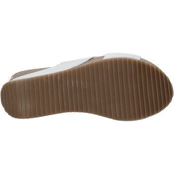 Docksteps DSE106236 Gris - Zapatos Zuecos (Mules) Mujer 2295