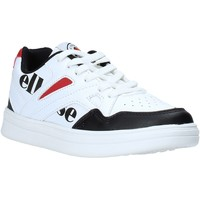 Zapatos Niños Zapatillas bajas Ellesse ES0020S Blanco