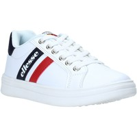 Zapatos Niños Zapatillas bajas Ellesse ES0017S Blanco