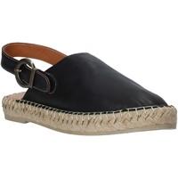 Zapatos Mujer Sandalias Bueno Shoes L2901 Negro