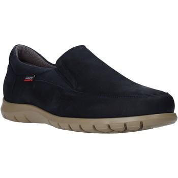 Zapatos Hombre Mocasín CallagHan 81311 Azul