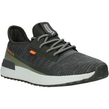 Zapatos Hombre Zapatillas bajas Lumberjack SM63611 001 C01 Verde