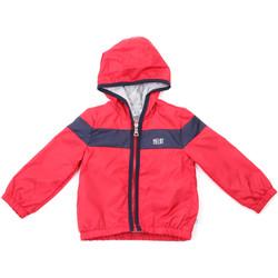textil Niños Chaquetas de deporte Melby 20Z7540 Rojo