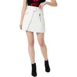 textil Mujer Faldas Liu Jo WA0015 E0392 Blanco