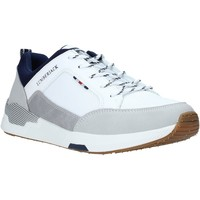Zapatos Hombre Zapatillas bajas Lumberjack SM86412 002 M67 Blanco