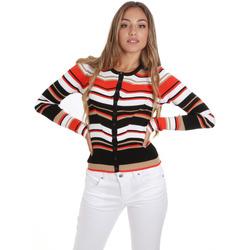 textil Mujer Chaquetas de punto Liu Jo MA0084 MA99E Naranja