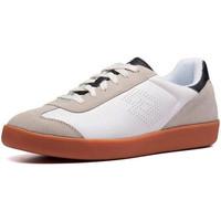 Zapatos Hombre Zapatillas bajas Lotto 210754 Blanco