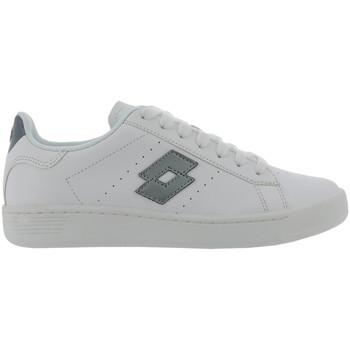 Zapatos Mujer Zapatillas bajas Lotto 212079 Blanco