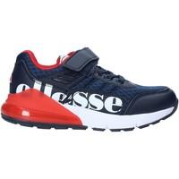 Zapatos Niños Zapatillas bajas Ellesse ES0010S Negro