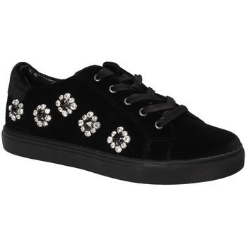Zapatos Mujer Zapatillas bajas Fornarina PE17TR1112 Negro