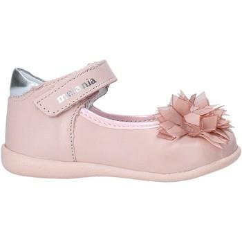 Zapatos Niña Bailarinas-manoletinas Melania ME0122A0S.A Rosado