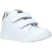 Zapatos Niños Zapatillas bajas Melania ME0949A0S.Z Blanco