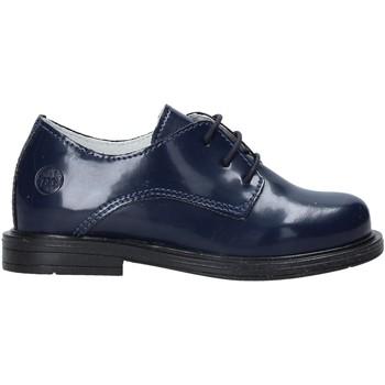 Zapatos Niños Derbie Melania ME1259B0S.A Azul