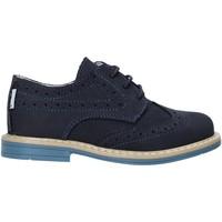 Zapatos Niños Derbie Melania ME1221B0S.A Azul