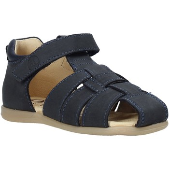 Zapatos Niños Sandalias Melania ME0822A0S.G Azul