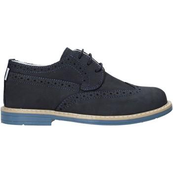 Zapatos Niños Derbie Melania ME2221D0S.A Azul