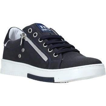 Zapatos Niños Zapatillas bajas Melania ME6226F0S.A Azul
