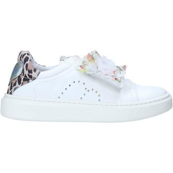 Zapatos Niña Zapatillas bajas Melania ME6274F0S.A Blanco