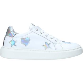 Zapatos Niños Zapatillas bajas Melania ME6280F0S.A Blanco