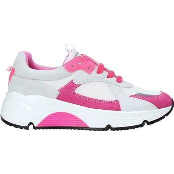 Zapatos Niños Zapatillas bajas Melania ME6207F0S.B Rosado