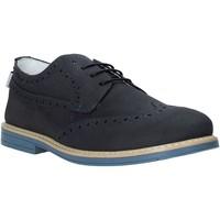Zapatos Niño Derbie Melania ME6221F0S.A Azul