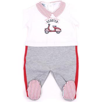textil Niños Conjunto Melby 20N7320 Rojo