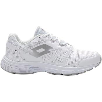 Zapatos Hombre Zapatillas bajas Lotto 210693 Blanco