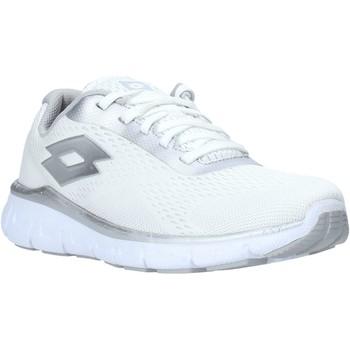 Zapatos Mujer Zapatillas bajas Lotto 210652 Blanco