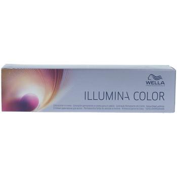Belleza Coloración Wella Illumina Color Permanent Color 6/16  60 ml