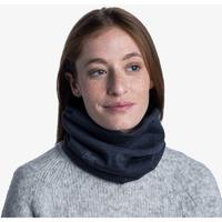 Accesorios textil Bufanda Buff Tubular Merino Lightweight Solid Denim Azul